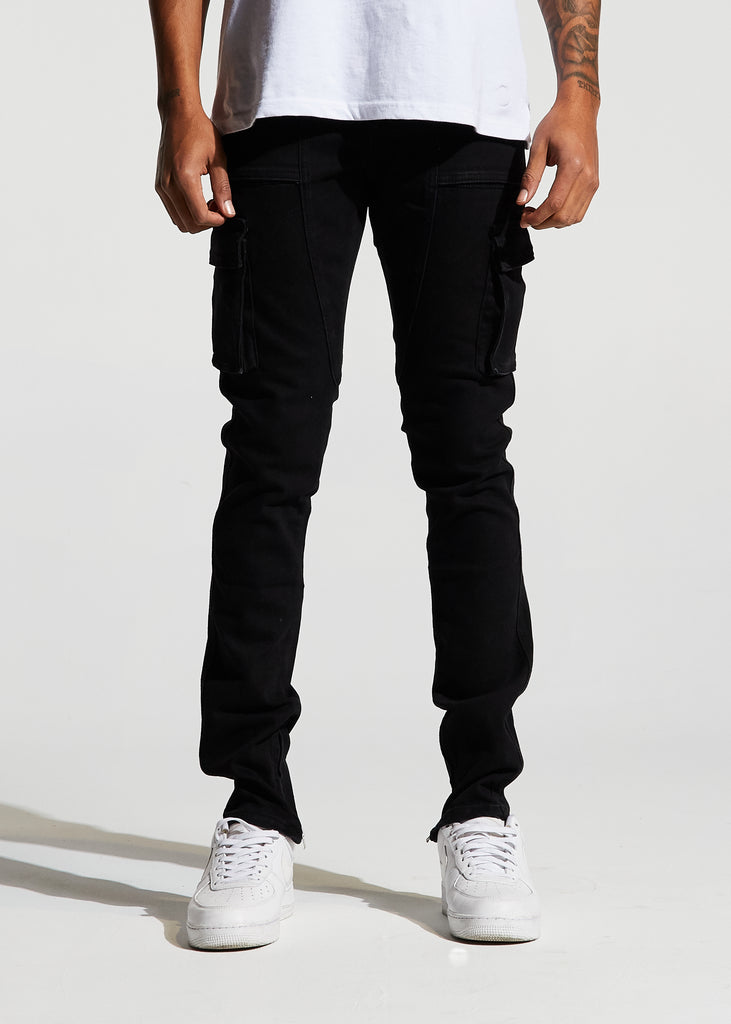 Pacific Cargo Denim