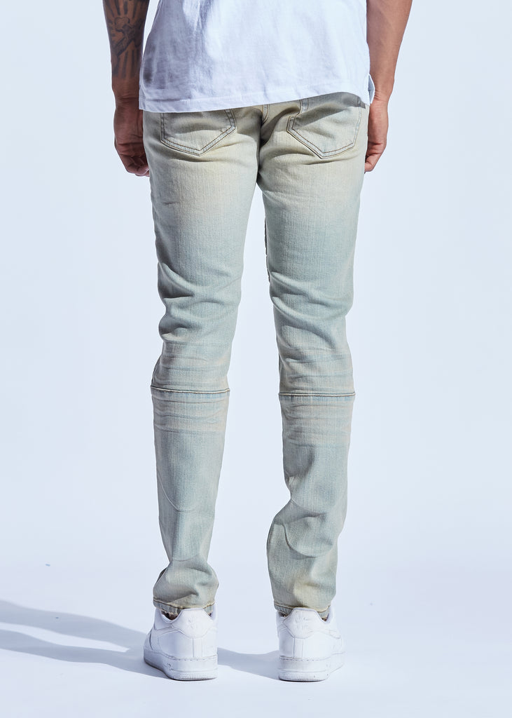 Arctic Denim (Light Sand)