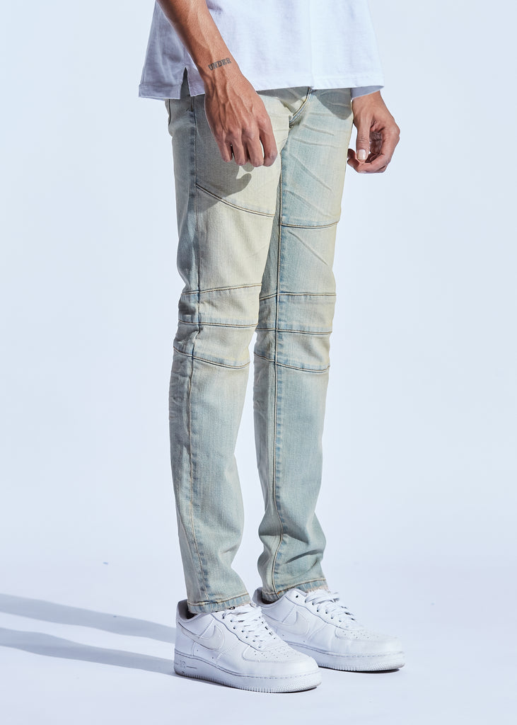 Montana Denim (Light Sand)