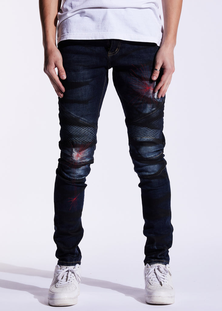 Skywalker Biker Denim (Twilight)