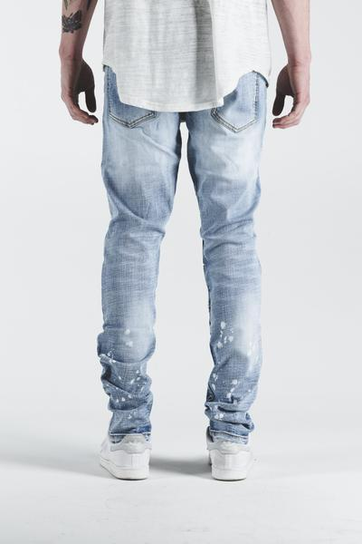 Ali Denim (Stone Wash)