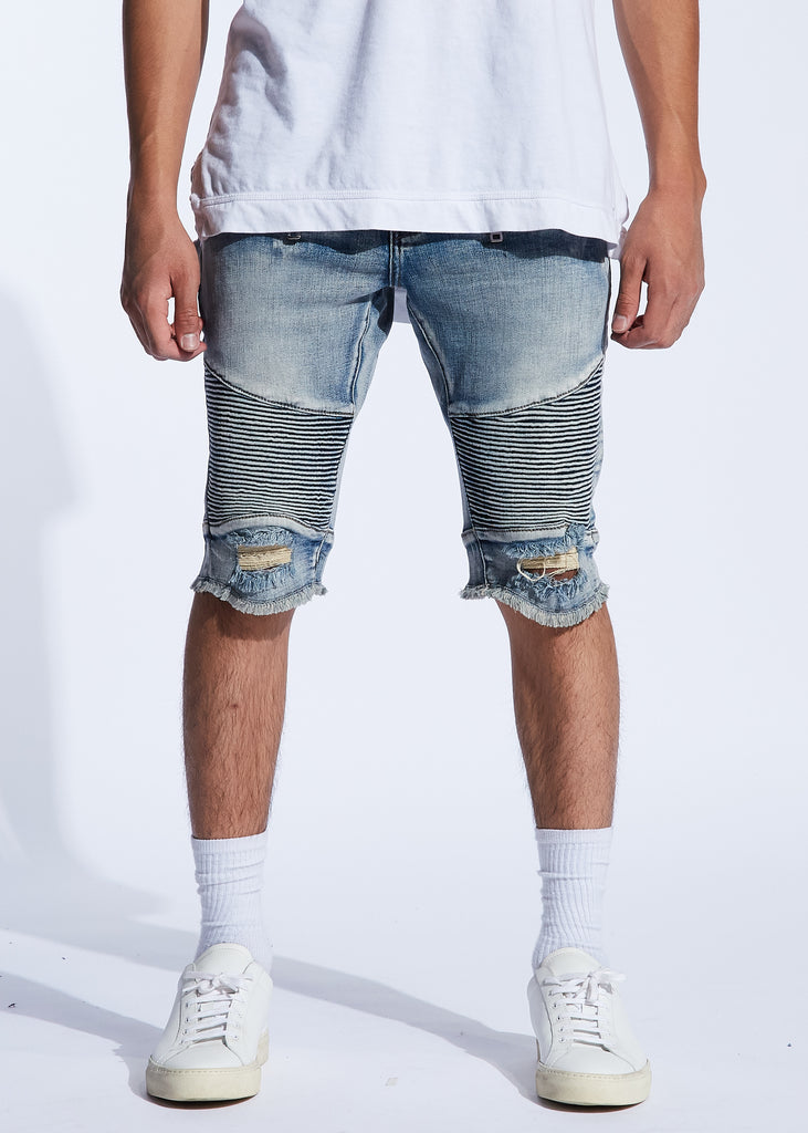 Skywalker Shorts (Light Sand Wash)