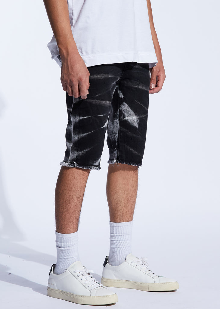 Atlantic Shorts (Black Marble)