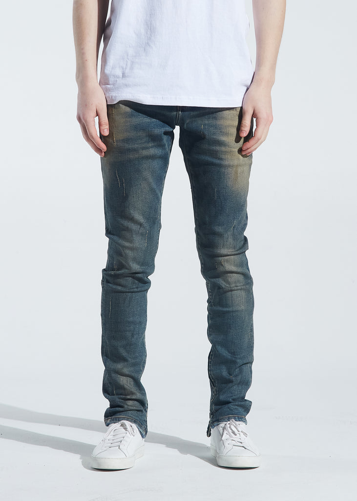 Pacific Denim (Sand Wash)