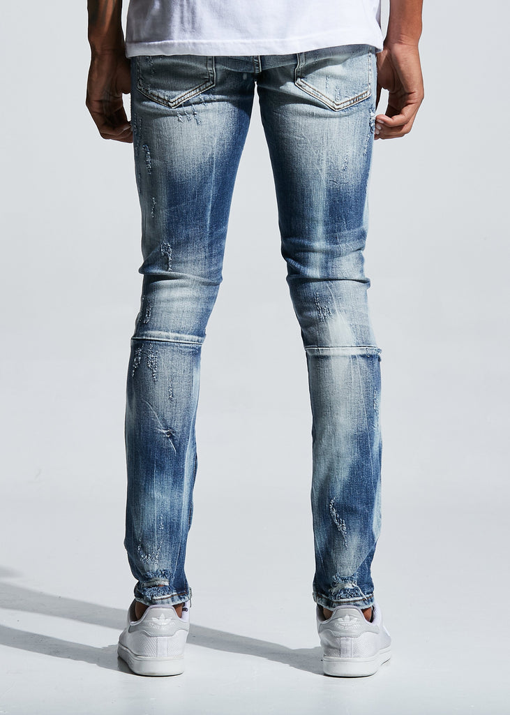 RZA Denim In Stone Wash