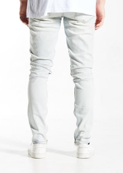 Pacific Denim (Vintage Pale Blue)