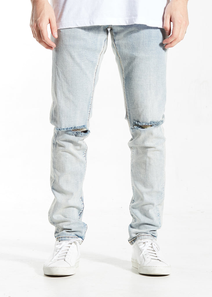 Atlantic Denim (Vintage Pale Blue)