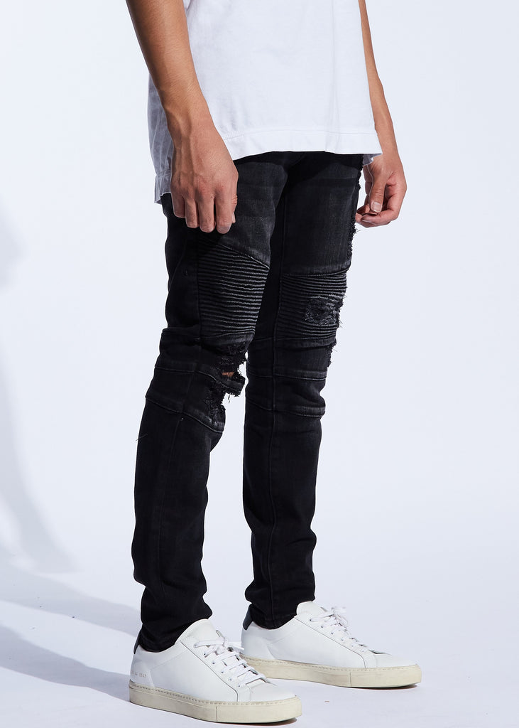 Skywalker Denim (Black)