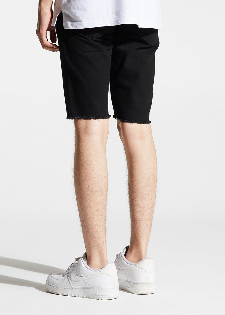 Pacific Shorts (Black)