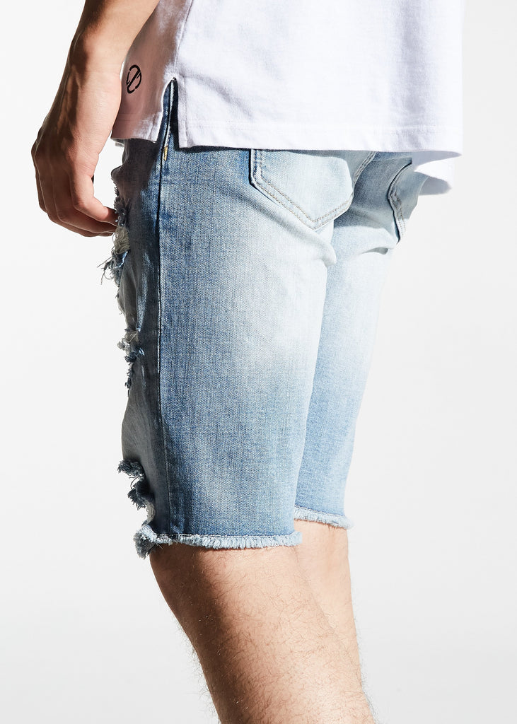 Atlantic Shorts (Blue)