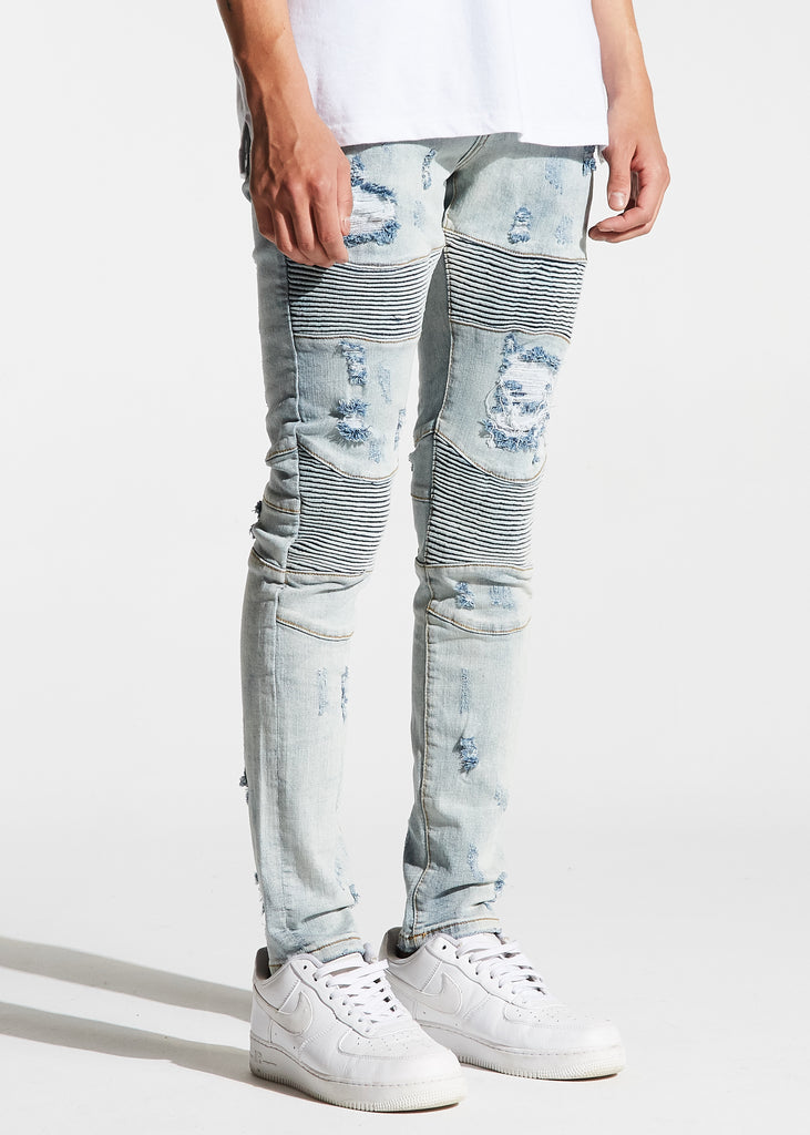 Bron Denim