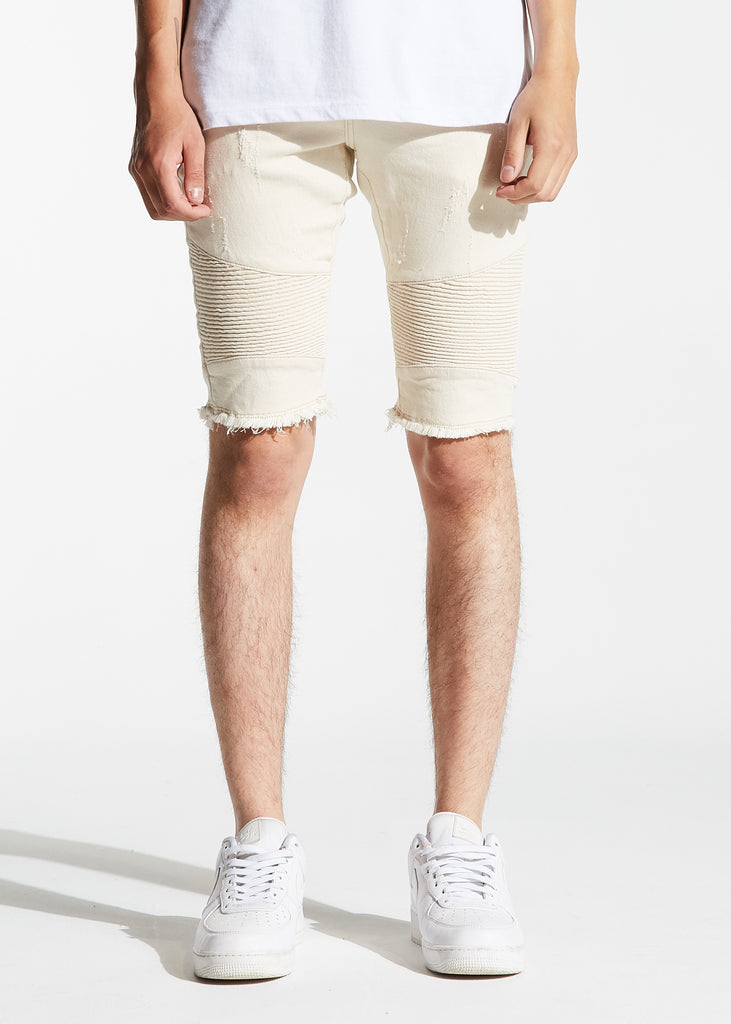 Skywalker Shorts (Cream)