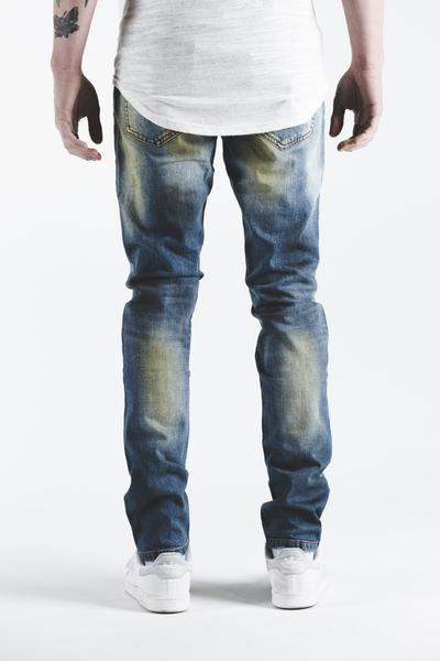 GREG DENIM (BLUE VINTAGE)