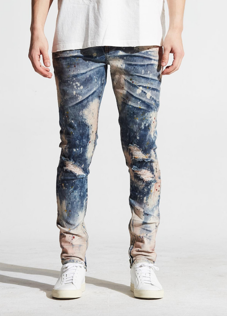 Pacific Denim (Bleach)