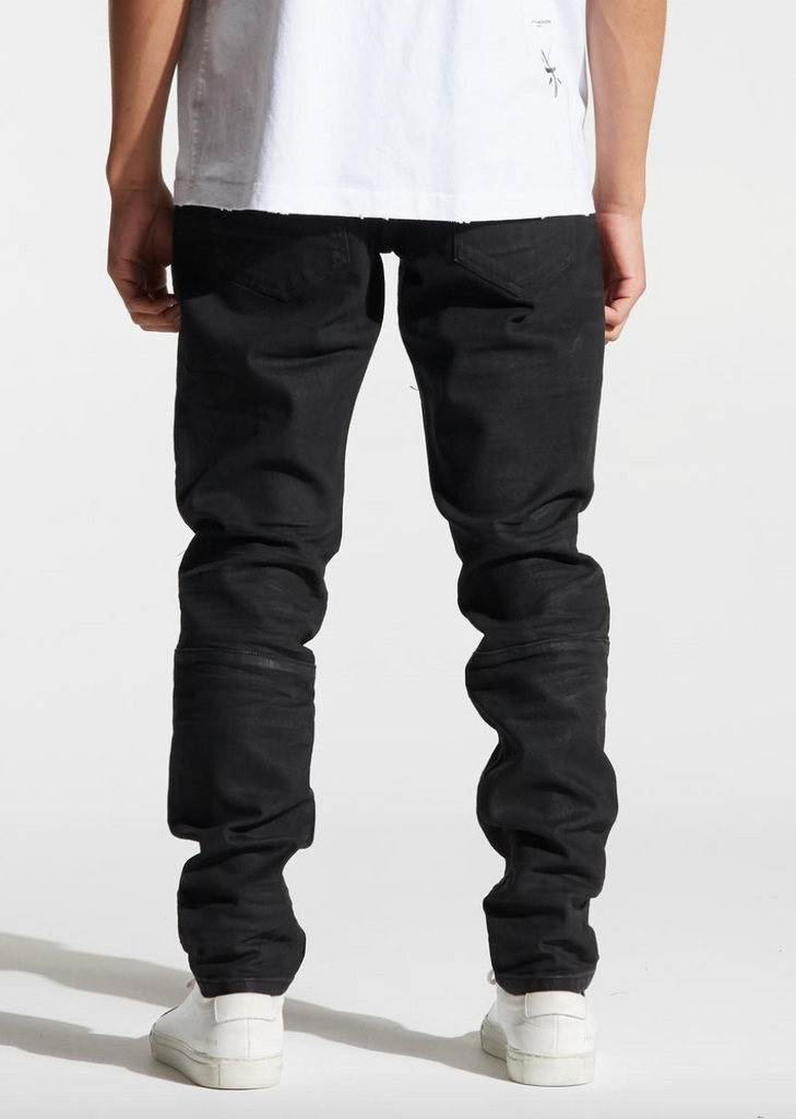 Arctic Denim (Jet Black)