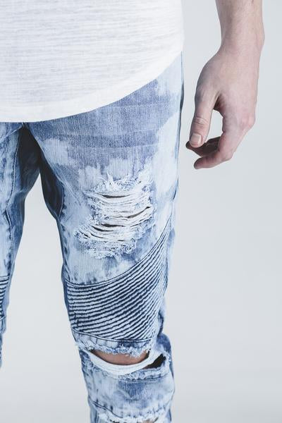 SKYWALKER DENIM (ACID WASH)