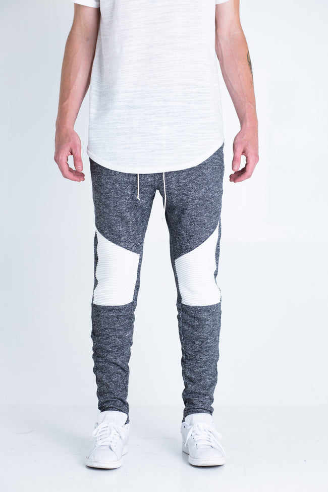 CONNORS PANTS (CHARCOAL)
