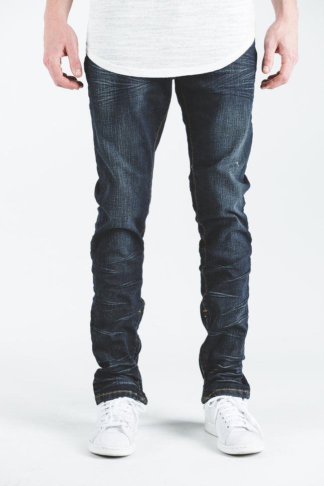 PACIFIC DENIM (INDIGO)