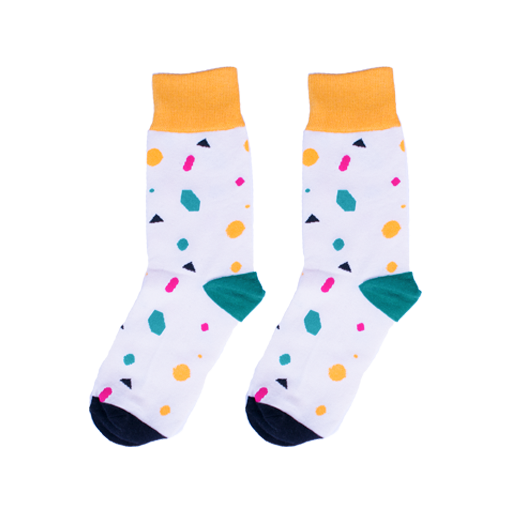 Painting Socks - C&C Socks - Cool & Crazy Socks