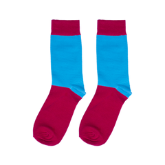 Flamingo Socks - C&C Socks - Cool & Crazy Socks