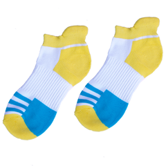 Summer Time Socks - C&C Socks - Cool & Crazy Socks