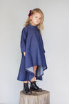 Dark Denim Filly dress