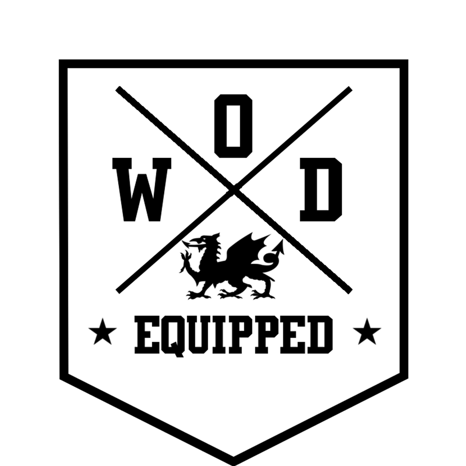 Childrens Wod Equipped