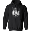 All Magic Comes With a Price - Hoodie-Hoodie-CustomCat-Black-S-