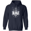 All Magic Comes With a Price - Hoodie-Hoodie-CustomCat-Navy-S-