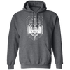 All Magic Comes With a Price - Hoodie-Hoodie-CustomCat-Dark Heather-S-