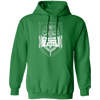 All Magic Comes With a Price - Hoodie-Hoodie-CustomCat-Irish Green-S-
