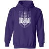 All Magic Comes With a Price - Hoodie-Hoodie-CustomCat-Purple-S-
