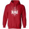 All Magic Comes With a Price - Hoodie-Hoodie-CustomCat-Red-S-