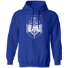 All Magic Comes With a Price - Hoodie-Hoodie-CustomCat-Royal Blue-S-