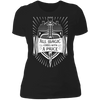 All Magic Comes With a Price - T-Shirt-T-Shirt-CustomCat-Women's T-Shirt-Black-X-Small
