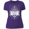 All Magic Comes With a Price - T-Shirt-T-Shirt-CustomCat-Women's T-Shirt-Purple-X-Small