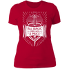 All Magic Comes With a Price - T-Shirt-T-Shirt-CustomCat-Women's T-Shirt-Red-X-Small