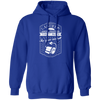 Assbutt Toilet Paper - Hoodie-Hoodie-CustomCat-Royal Blue-S-