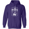 Assbutt Toilet Paper - Hoodie-Hoodie-CustomCat-Purple-S-