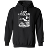 Camp Crystal Lake - Hoodie-Hoodie-CustomCat-Black-S-