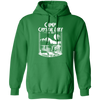 Camp Crystal Lake - Hoodie-Hoodie-CustomCat-Irish Green-S-