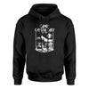 Camp Crystal Lake - Hoodie-Hoodie-CustomCat-