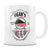 Deans Pies - 11oz/15oz White Mug-Coffee Mug-CustomCat-11oz Mug-White-