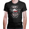 Deans Pies - T-Shirt-T-Shirt-CustomCat-