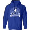 Dixon Hill Private Investigator - Hoodie-Hoodie-CustomCat-Royal Blue-S-