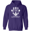 Do You Even Leviosa - Hoodie-Hoodie-CustomCat-Purple-S-