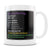 Epic Mug 110 - 11oz/15oz White Mug-Coffee Mug-CustomCat-11oz Mug-White-