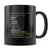 Epic Mug of Gaming 110 - 11oz/15oz Black Mug-Coffee Mug-CustomCat-11oz Mug-Black-