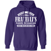 Fratellis - Hoodie-Hoodie-CustomCat-Purple-S-