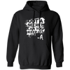 Got a Secret - Hoodie-Hoodie-CustomCat-Black-S-